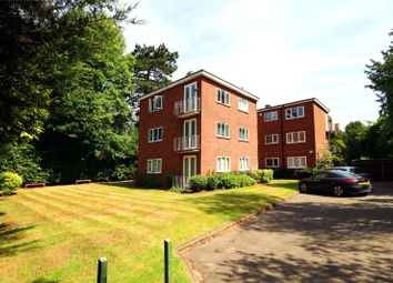 Thumbnail 2 bed flat for sale in Biskra, Langley Road, Nascot Wood
