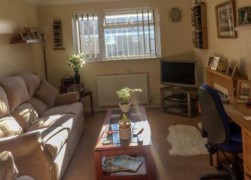 Thumbnail 1 bedroom flat for sale in Dunstan Avenue, Westgate-On-Sea