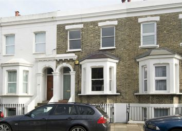 Thumbnail 4 bed terraced house for sale in Greenside Road, London