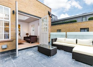 Thumbnail 2 bedroom flat to rent in Kings Court North, Kings Road, Chelsea, London