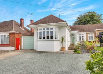 Thumbnail 2 bed semi-detached bungalow for sale in Thorndon Park Drive, Leigh-On-Sea