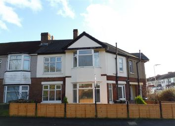 Thumbnail 3 bed property to rent in Cambridge Road, Gosport