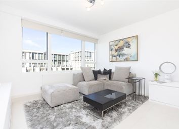 Thumbnail 1 bed flat for sale in Millbank Court, 24 John Islip Street, London