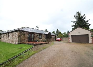 Thumbnail 3 bed bungalow for sale in Roweltown, Carlisle, Cumbria