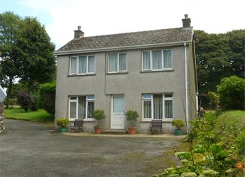 Thumbnail 3 bed detached house for sale in The Ridge, Letterston, Haverfordwest, Pembrokeshire