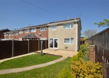 Thumbnail 3 bedroom end terrace house for sale in Blaisdon, Yate, Bristol