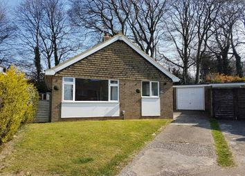 Thumbnail 2 bed bungalow for sale in Chestnut Close, Whitfield, Dover, Kent