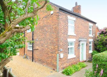 Thumbnail 2 bed detached house for sale in Newcastle Road, Shavington, Crewe