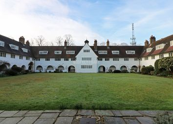 Thumbnail 1 bed flat for sale in Heath Close, London