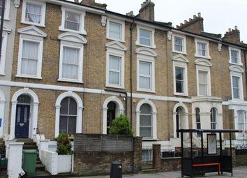 Thumbnail Studio to rent in Camden Park Road, London