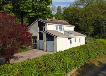 4 bed detached house for sale in Leasgill, Milnthorpe LA7