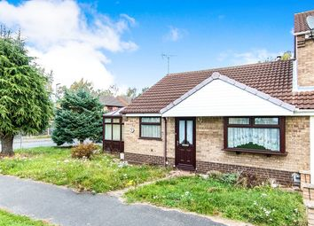 Thumbnail 2 bedroom bungalow for sale in Kelstern Road, Lincoln