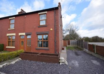 Thumbnail 3 bed end terrace house for sale in Leyland Road, Penwortham, Preston