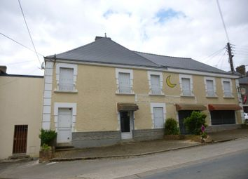 Thumbnail 7 bed property for sale in Champgeneteux, Mayenne, 53160, France