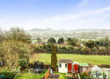 Thumbnail 4 bed end terrace house for sale in The Hollows, Wilton, Salisbury