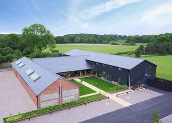 Thumbnail Office to let in Woodlands Court, Burnham Road, Beaconsfield