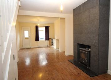 Thumbnail Terraced house to rent in Sun Road, Swanscombe, Kent