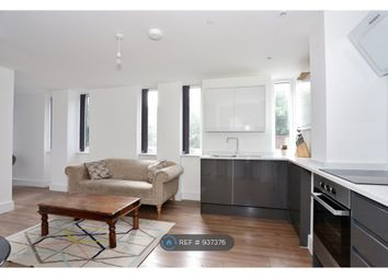 Thumbnail 2 bed flat to rent in Miller Heights, Maidstone