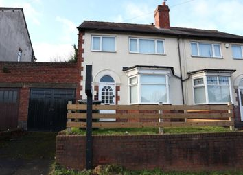 Thumbnail 5 bed property to rent in Moat Road, Oldbury, 5 Bedroom Hmo