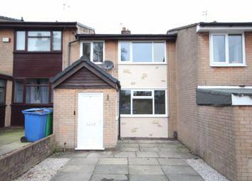 3 bed town house to rent in Sandiway, Heywood OL10