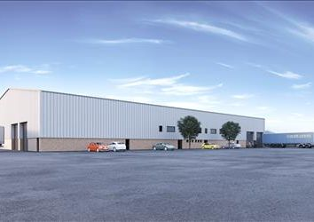 Thumbnail Light industrial to let in Units 6 & 8, Maybells Commercial Estate, Ripple Road, Barking, Essex