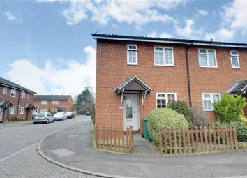 Thumbnail 3 bed end terrace house for sale in Cousins Drive, Aylesbury