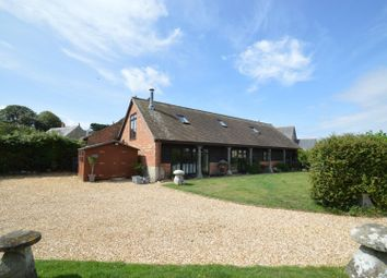 Thumbnail 4 bed detached house for sale in 2 Great Appleford Barns, Appleford Lane, Whitwell