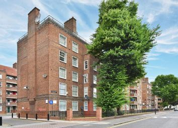 Thumbnail 1 bed flat to rent in Scardale House, Evering Road, London