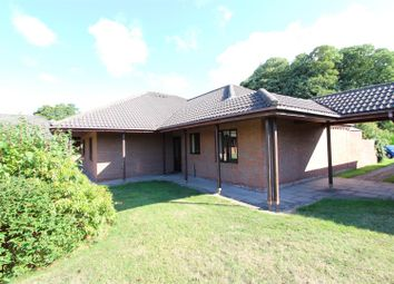 Thumbnail 2 bed semi-detached bungalow for sale in Twmpath Lane, Gobowen, Oswestry