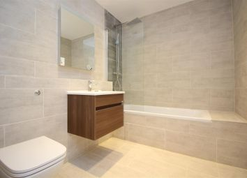 Thumbnail 2 bed flat for sale in West Green Road, London