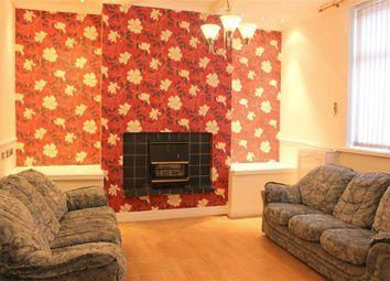 Thumbnail 3 bedroom terraced house for sale in Wilbraham Street, Preston