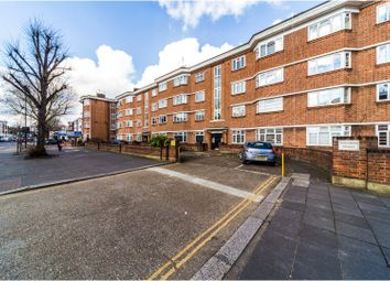 Thumbnail 2 bed flat for sale in Vale Court, London