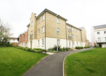 Thumbnail 2 bed flat for sale in Abbess Terrace, Loughton