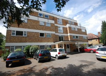 Thumbnail 1 bed flat for sale in Thirlestane House, Uxbridge Road, Hampton Hill