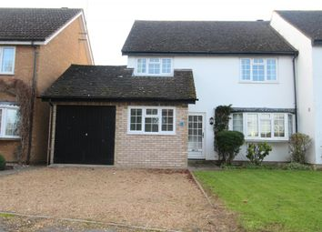 4 bed semi-detached house to rent in Loxley Green, Wyton, Huntingdon PE28