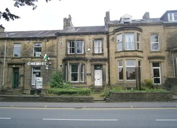 Thumbnail 2 bed flat to rent in Skipton Road, Keighley