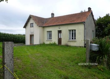 Thumbnail 2 bed property for sale in St Hilaire Du Harcouet, 50600, France