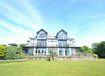 Thumbnail 3 bed flat for sale in Croyde, Braunton