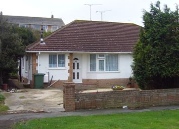 Thumbnail 2 bed bungalow for sale in Bannings Vale, Saltdean, Brighton