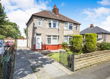 Thumbnail 2 bed semi-detached house for sale in Mayo Drive, Bradford