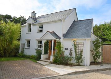 Thumbnail 3 bed detached house for sale in Mill Lane, Truro