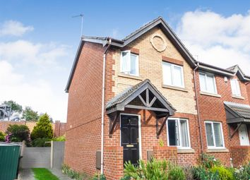 Thumbnail 2 bed semi-detached house to rent in Mill Meadow, Newton Le Willows, St. Helens