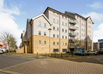 Thumbnail 2 bed flat for sale in Centre Quay, Lower Burlington Road, Bristol, Somerset
