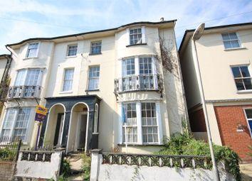 Thumbnail Town house to rent in Saville Street, Walton On The Naze