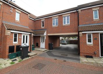 Thumbnail 1 bed property for sale in Aidans Close, Clay Lane, Doncaster