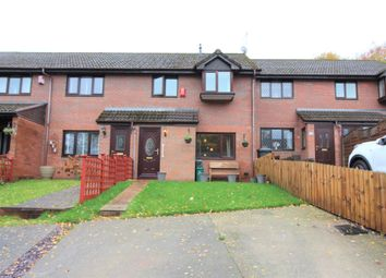 Thumbnail 4 bedroom terraced house for sale in Ger Yr Afon, Coed-Y-Cwm, Pontypridd