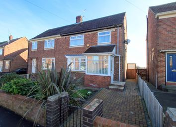 Thumbnail 3 bedroom semi-detached house for sale in Rotherham Road, Sunderland