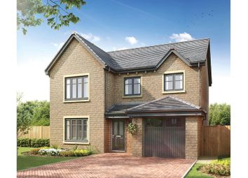 Thumbnail 4 bed detached house for sale in Jackson Row, Glusburn