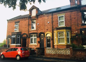 3 bed terraced house for sale in Crabtree Road, Sheffield, Sheffield S5