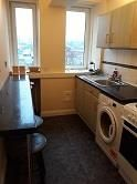 Thumbnail 1 bed flat to rent in 16 South Inch Terrace, Perth